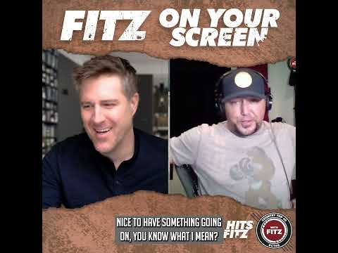Jason Aldean - Talking Hits with Fitz