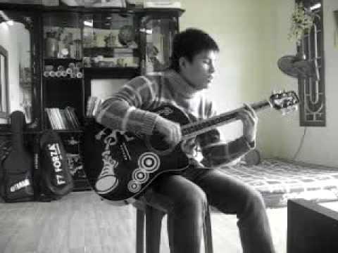 CHU VOI CON O BAN DON- CLB GUITAR DHYTB.flv