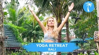 BALI YOGA RETREAT - DESA SENI / RoviTravel by MonRovi