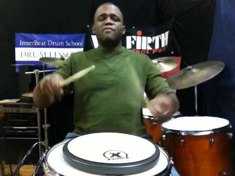 Drum Rolls: Rudiments-Long Roll or Double Stroke Roll