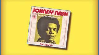 Johnny Nash - I Can See Clearly Now (1972) HD