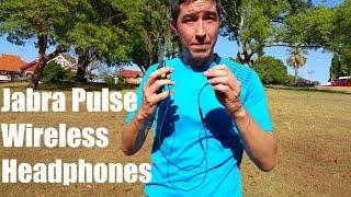 Jabra Pulse Sports Headphones Hands On