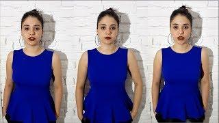 Baixar One Kiss - Calvin Harris, Dua Lipa ( Kristina Rira acapella )