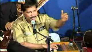 Pak India SINDHI MUSIC SHOW At Karachi DIRECTOR HAMEED BHUTTO PART 1