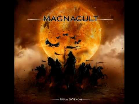 Magnacult - Disorder [HD]