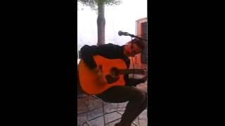 Sin Despertar - Pablo Holman Monterrey 2014