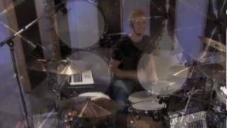 "Blink 182 ""Feeling This"" Drum Cover By Jared Falk"
