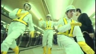 Beastie Boys - Intergalactic (