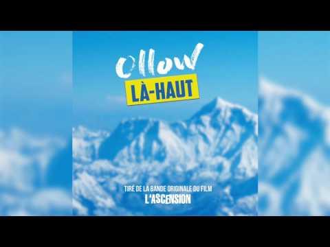 Ollow - Là-haut (audio)
