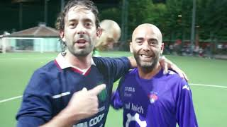 Casina Rossa - Centro: La Finale!