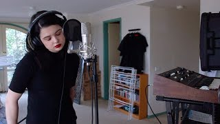 Скачать Love Crime Siouxsie Sioux NBC Hannibal Cover