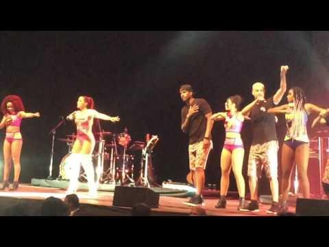 Anitta - Medley Funk Show das Poderosinhas - Citibank Hall SP