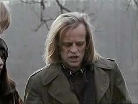 Unmögliches  Mit Klaus Kinski