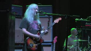 Dinosaur Jr 'Pieces'  live '09   Newport Music Hall