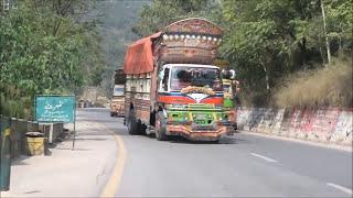Islamabad, Murree, Bhurban, Muzaffarabad Azad Kashmir.