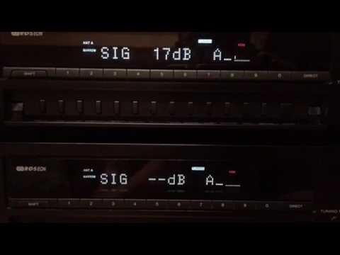 Radio Dakota 35cm