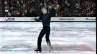 Timothy Goebel 2005 US Nationals SP