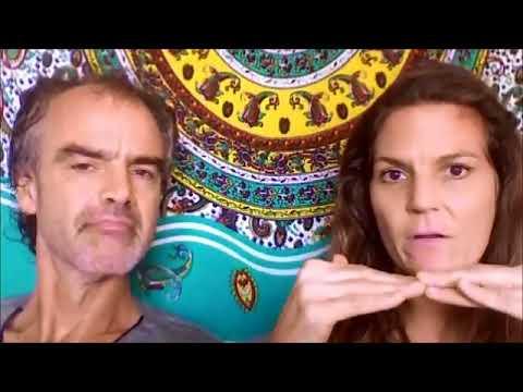 Sacred Union 3D/4D/5D Selves - Group Call, Guided Meditation W/Raphael & Jelelle Awen