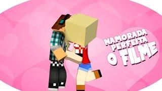 Minecraft: Namorada Perfeita - O FILME!