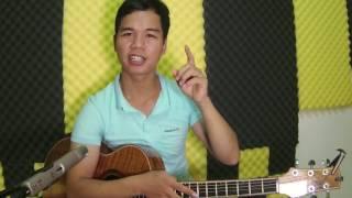 [Guitar] CÁCH GIỮ NHỊP TRONG TẬP GUITAR