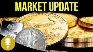 Gold, Silver, & U.S. Dollar | Golden Rule Radio