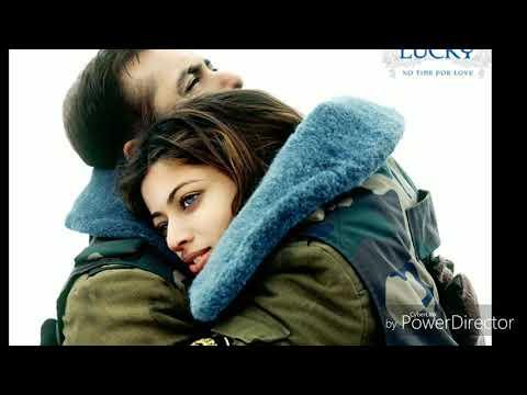 Sun zara - new bollywood song ringtone - film ( lucky ) -salman khan