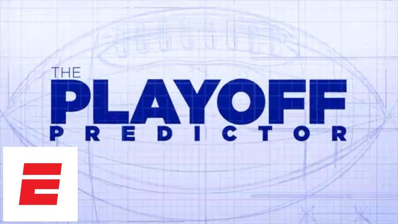 The College Football Playoff Predictor   ESPN