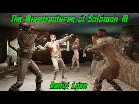 The Misadventures of Solomon in the Commonwealth Wasteland 10 - Radio Love (S3Ep10V11)
