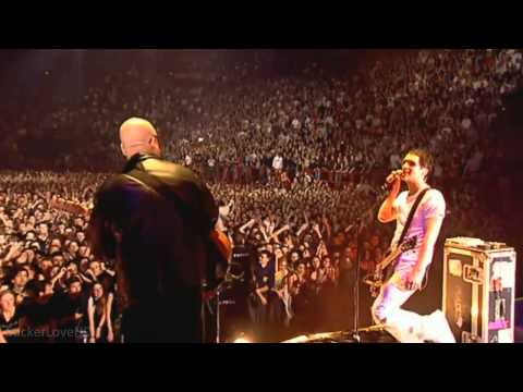 Placebo  Where Is My Mind Live con Black Francis (Pixies)
