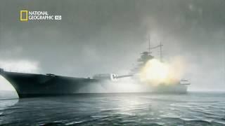 Мегаструктури от Втората Световна: Мегакорабите на Хитлер