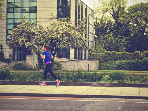 5 Mental Benefits of Running