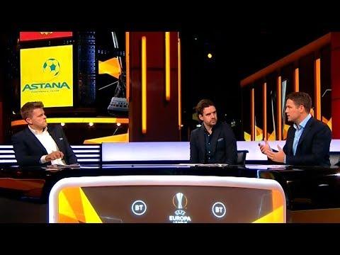 Manchester United 1-0 Astana - Full Post Match Analysis & Reaction - Europa League