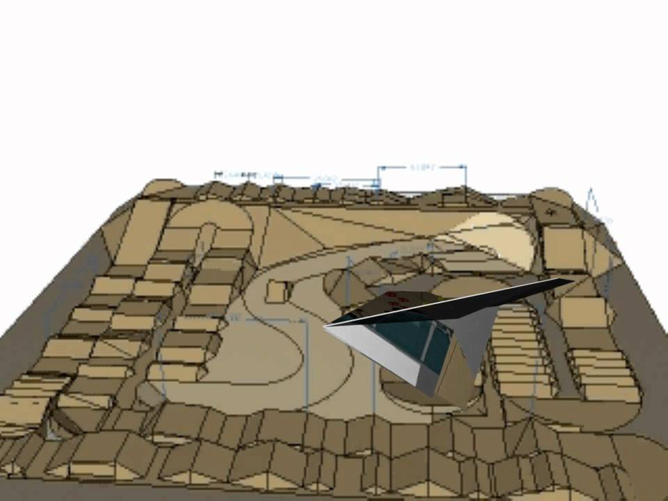 Motocross,Arenacross and Supercross track design and construction ...