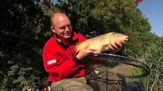 Ловля донной оснасткой.  Рыболовные уроки Кевина Грина.