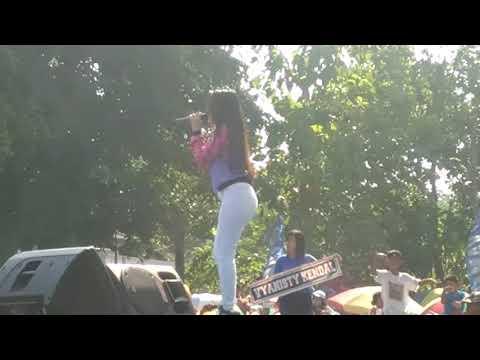 Via vallen cerita anak jalanan live karanganom klaten