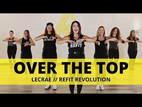 """""""Over the Top"""" 