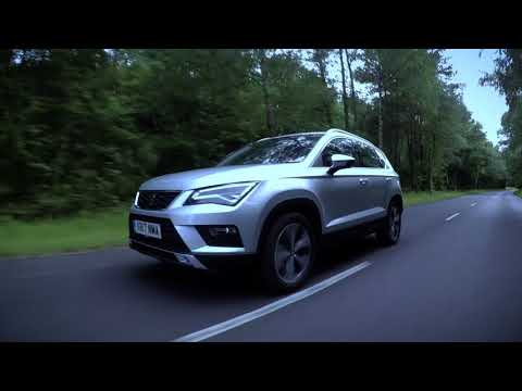Connected Car magazine:   SEAT Ateca connected systems review