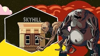 Skyhill | Demo Let