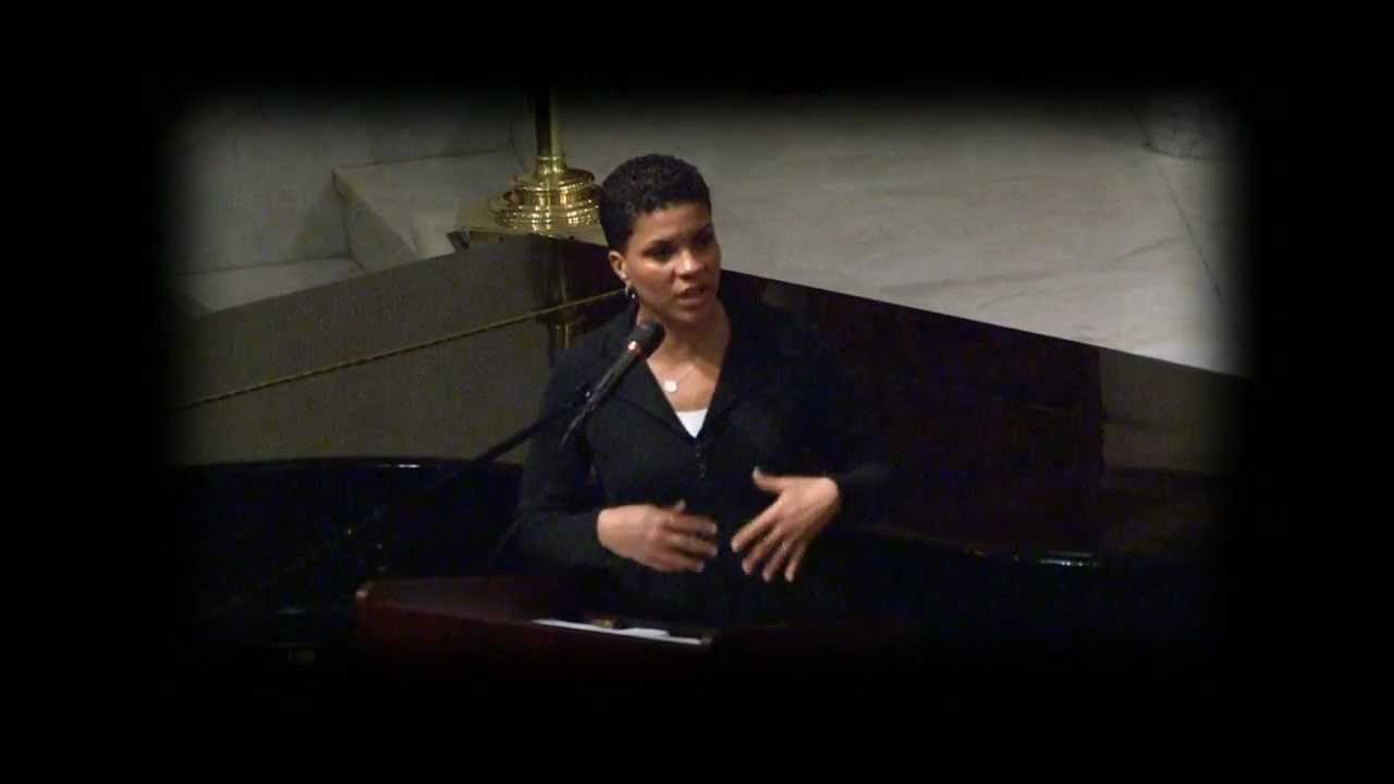Michelle Alexander Lecture | Mass Incarceration in the Age of Colorblindness |THE NEW JIM CROW