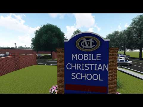 Mobile Christian School - New Elementary Complex