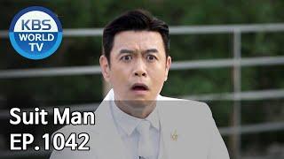 Suit Man | 슈트맨 [Gag Concert / 2020.04.18]