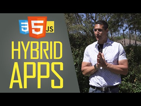 Are Hybrid Apps A Good Choice?