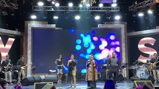 #Irvanbandjakarta | Yuni Shara ,Hetty koes endang ,Lucky octavia - Damai tapi gersang (reYUNIan)