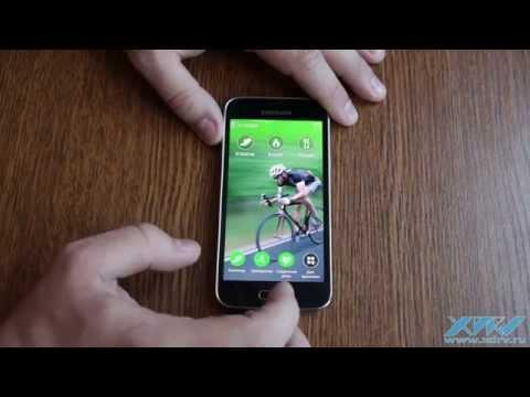 Обзор смартфона Samsung Galaxy A7 -