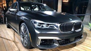 BMW M760i 600 сил, Lamborghini Aventador, McLaren 675 LT, PORSCHE Singer и MICHELIN PilotSport 4S