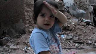 Silvered Water: Syria Self-Portrait - Trailer thumbnail