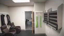 Jacksonville University Athletics Facility Overview: Lacrosse Facility