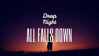 Alan Walker – All Falls Down (Lyrics) ft. Noah Cyrus, Digital Farm Animals