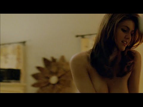 Review Alexandra Daddario Actress True Detective Baked In Brooklyn