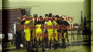 2004-05 Sac City Men's Basketball Highlights
